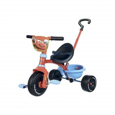 Tricycle Be Move Cars