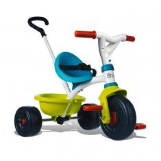 Tricycle Be Move Popvert et bleu