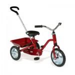 Tricycle Jockey Classique