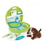 Valise vétérinaire Rôle Play Médical