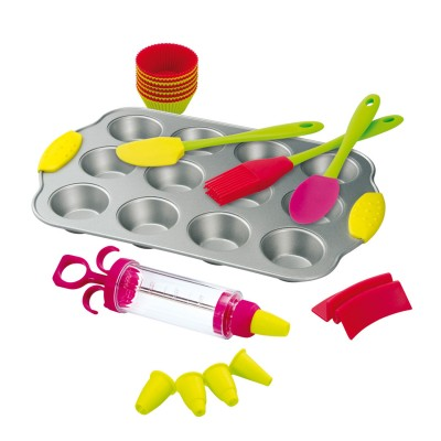 Jeux Smoby Cuisine Cup Cake