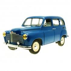 Modèle réduit en métal : Renault Colorale Prairie 1953