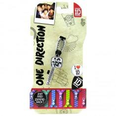 Bracelet zip One Direction