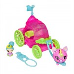Carrosse de princesse Zoobles