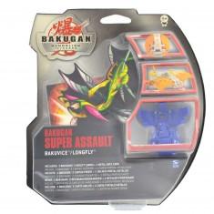 Figurine Bakugan : Super Assault : Bakuvice Longfly