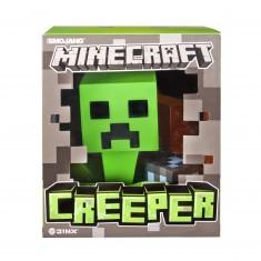 Figurine Minecraft : Creeper 15 cm