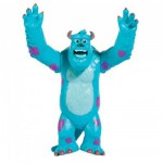 Figurine Monstres Academy 17 cm : Sullivan
