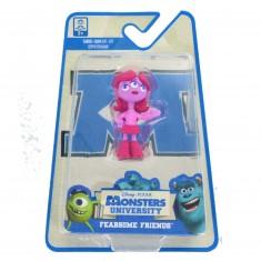 Figurine Monstres Academy 5 cm : Carrie
