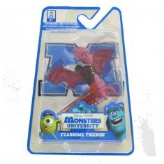 Figurine Monstres Academy 5 cm : Harscrabble