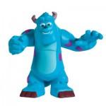 Figurine Monstres Academy 5 cm : Sullivan