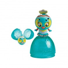 Figurine Zoobles : Oeuf de Pâques : Tweena