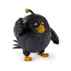 Figurines d'action : Angry Birds : Bomb