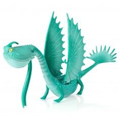 Figurines d'action Dragons : L'Ebouillantueur (Scauldron)