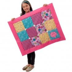 Kit créatif Sew Cool : Patchwork