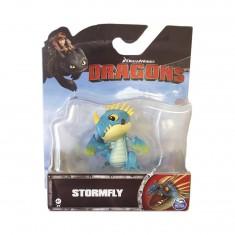 Mini figurines Dragons : Tempête