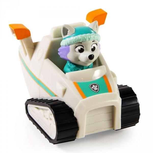 mini v hicules de secours pat 39 patrouille patrouilleuse neige de everest jeux et jouets. Black Bedroom Furniture Sets. Home Design Ideas