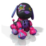 Robot interactif : Zoomer zuppies Love : Pupstar