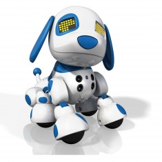 Robot interactif : Zoomer zuppies Love : Sport