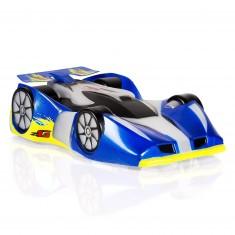 voiture radiocommandée Air Hogs : Zero Gravity Drive : Bleu