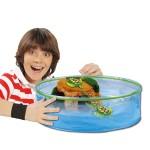 Coffret aquarium et Robo Turtle