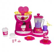 Doll'icious Coffee 'n' Smoothie Shop Barbie