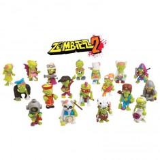 Figurine Zombiezz 2 (à l'unité)