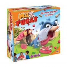 Max Furax