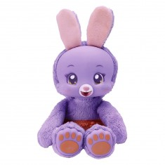 Peluche Zoopy : Lapin