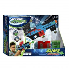 Pistolet Slime Controle X-STREAM 239