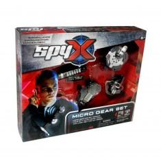 Ceinture espion SPY X