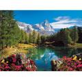 Puzzles Paysages et Nature