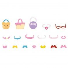 Sylvanian 5191 : Set accessoires petites filles