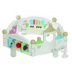 Sylvanian Family 2948 : Parc à jouets pour bébé Sylvanian