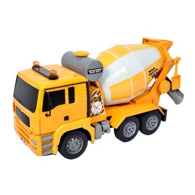 Camion toupie radiocommandé - T2MRC-T703