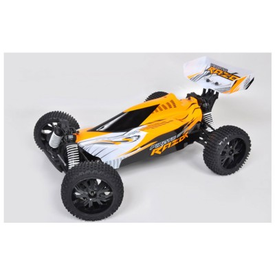 Voiture radiocommandée Pirate Razor RTR 2.4 GHz : Orange - T2MRC-T4910O