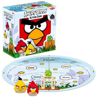 Angry birds jeux et jouets tactic avenue des jeux - Jeu info angry birds ...