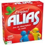 Alias Original : Faites deviner des mots !