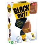 Block Out : Empilez les cubes !