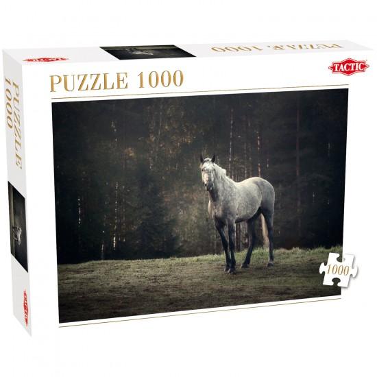 Puzzle 1000 pièces : Alone - Tactic-40900