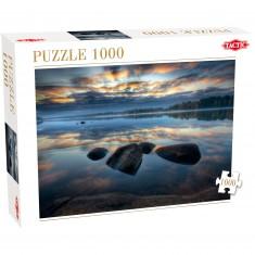 Puzzle 1000 pièces : Cloud