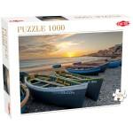 Puzzle 1000 pièces : Maroc
