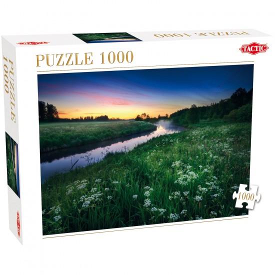 Puzzle 1000 pièces : Summer - Tactic-40902