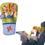 Mobile pour voiture : Tableau d'éveil