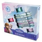Coffret de Bracelets La Reine des Neiges (Frozen)