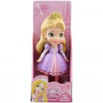 Mini poupée Princesse Disney : Raiponce