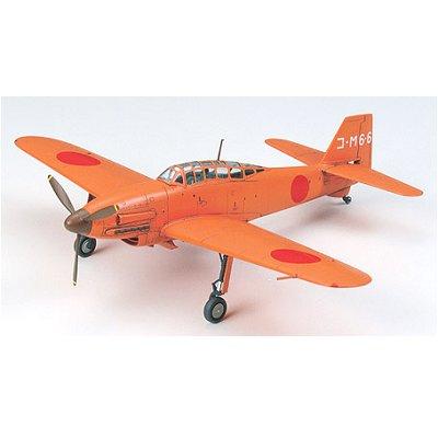 Maquette avion: Aichi M6A1-K Nanzan - Tamiya-60738