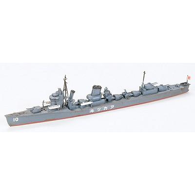 Maquette bateau: Destroyer japonais Akatsuki  - Tamiya-31406