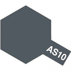 AS10 - Bombe aérosol - 90 ml : Gris Océan