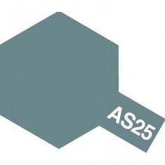 AS25 - Bombe aérosol - 90 ml : Gris Foncé