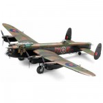 Maquette avion: Avro Lancaster B. Mk.I/III